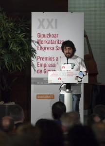 XXI Premios Empresa Comercial Guipuzcoana 2013 - GKO_04 COL