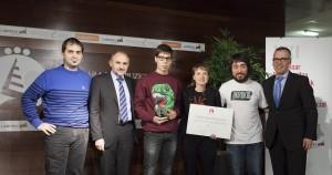 XXI Premios Empresa Comercial Guipuzcoana 2013 - GKO_01 COL