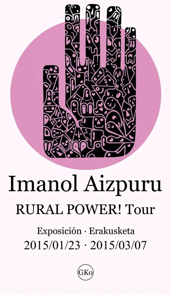 """""""Rural Power! Tour"""" Expo / GKo Gallery"""