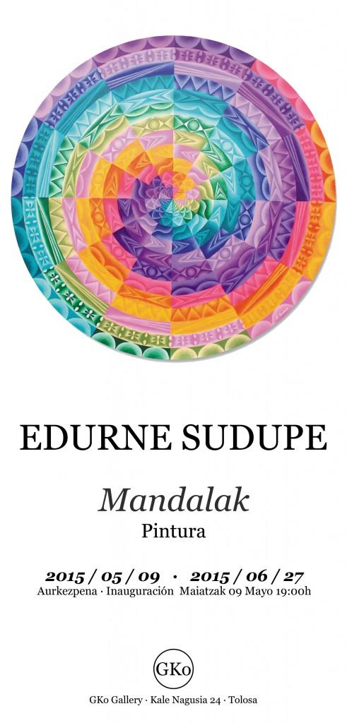 """Mandalak"" Expo / GKo Gallery"