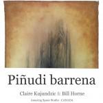 """Piñudi Barrena"" Expo / GKo Gallery"