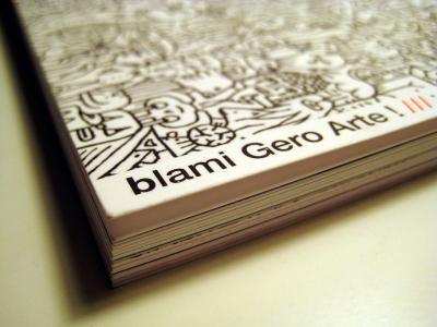 Katalogo BLAMI 2006