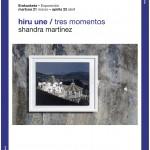 3momentos Shandra Martinez