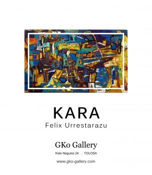 Erakusketa . Exposición  2018|03|05...2018|03|31